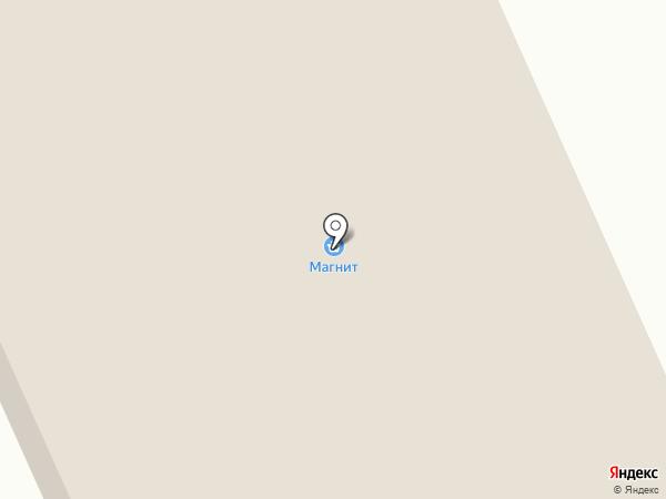 Фасад Инжиниринг на карте Ропши