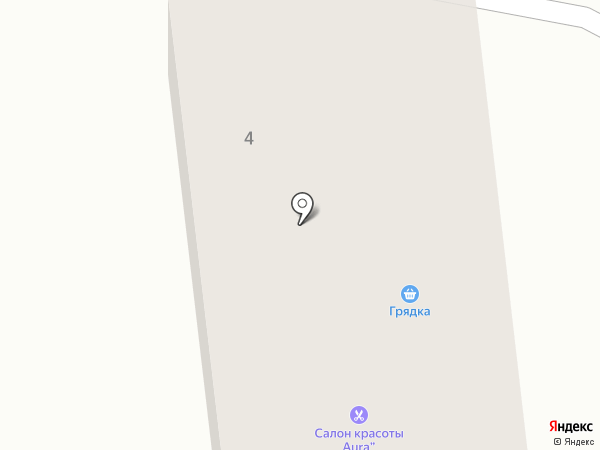 Автомойка на Ропшинском шоссе на карте Кипеня