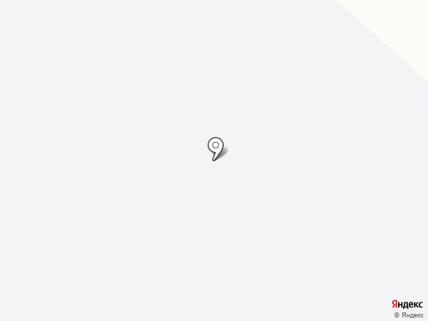 Детский сад №4 на карте Ропши