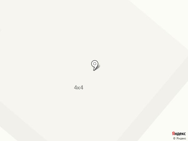 Ванино на карте Узигонтов