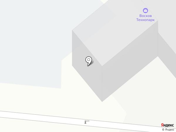 Инструмент-Сервис на карте Санкт-Петербурга