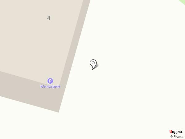 Почтовое отделение №730 на карте Санкт-Петербурга