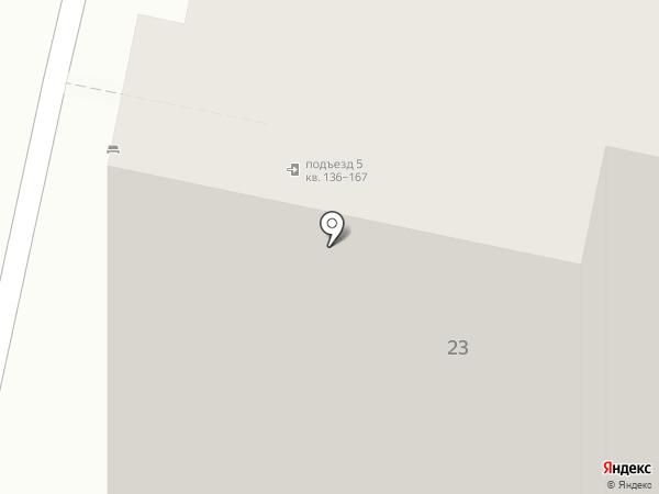 Стрельна, ТСЖ на карте Санкт-Петербурга