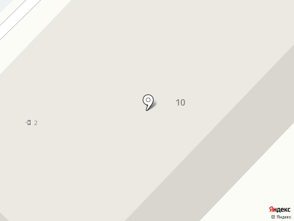 Апрель на карте Аннино
