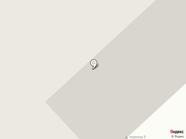 ШОКОЛАД на карте Аннино