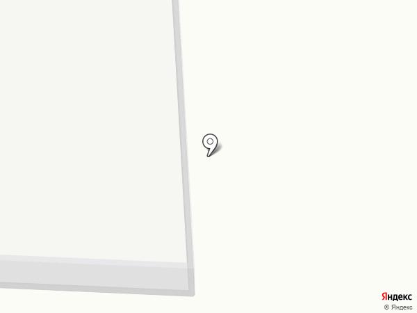 Автомойка на Садовой (Ломоносовский район) на карте Аннино