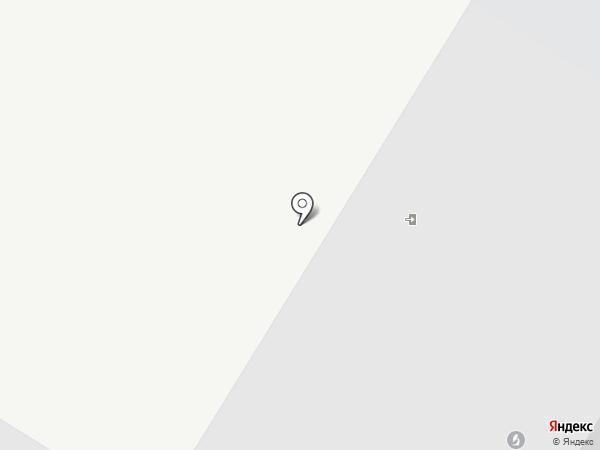 Прометей на карте Гатчины