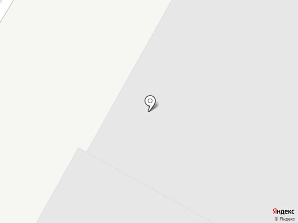 Паладин на карте Гатчины