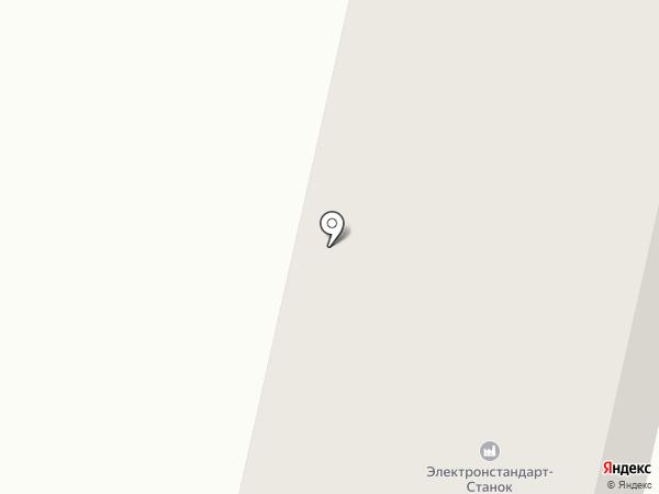 Опытный Завод на карте Гатчины