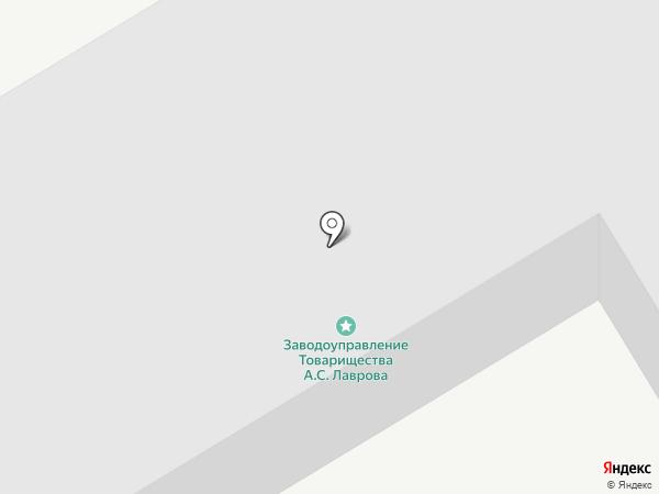 Ресурс-24 на карте Гатчины