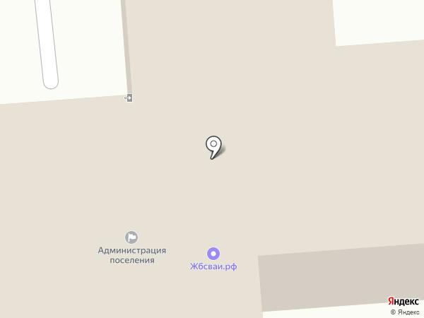 Развитие на карте Новоселья