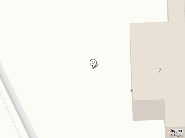 Храм Покрова Божией Матери на карте Гатчины