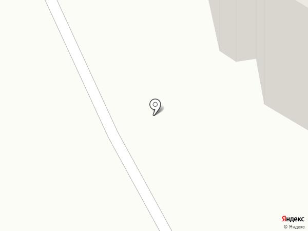 Аэродром-Мариенбург на карте Гатчины