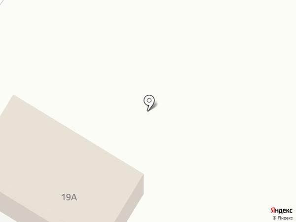 Минутка на карте Гатчины