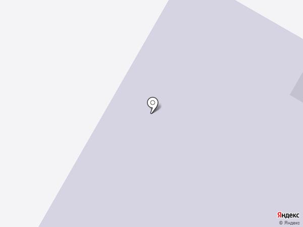 Детский сад №24 на карте Гатчины