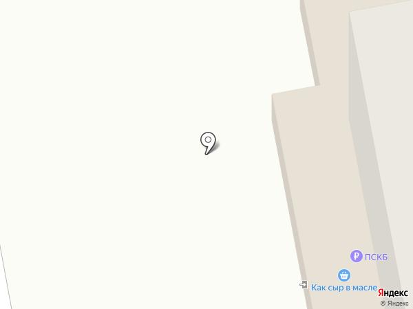 Леноблфарм на карте Гатчины