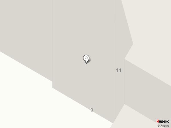 ПивГрад на карте Гатчины