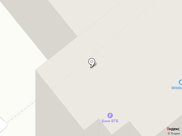 З.У.Б.Р на карте Гатчины