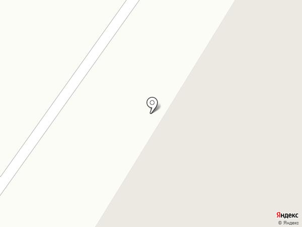 XL на карте Гатчины