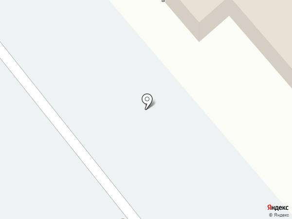 Дом воды на карте Гатчины