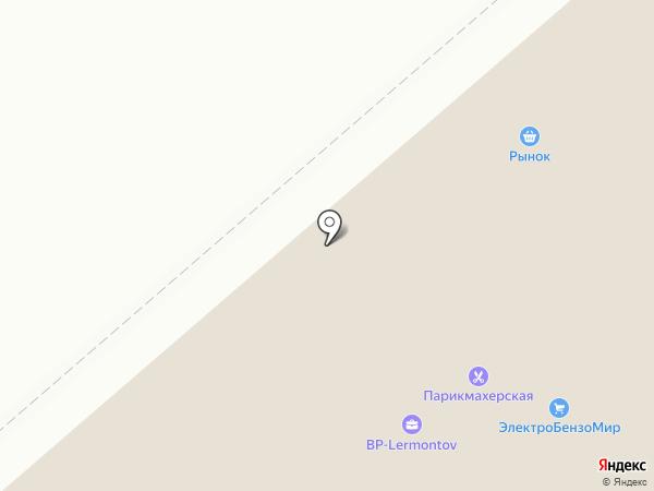 Радуга на карте Гатчины