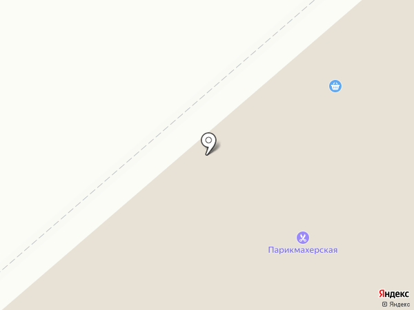 Умка+ на карте Гатчины