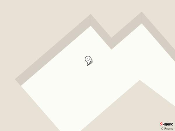 Великолукский мясокомбинат на карте Гатчины