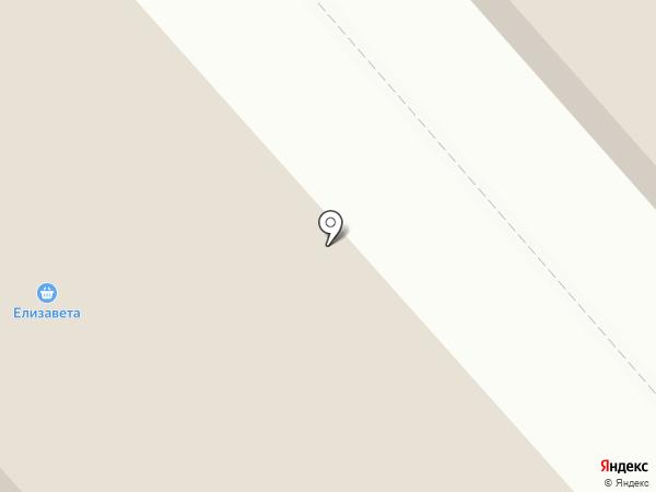 Магазин товаров для дома и сада на карте Гатчины