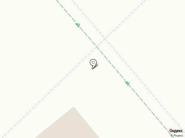 Магазин выпечки из тандыра на карте Гатчины