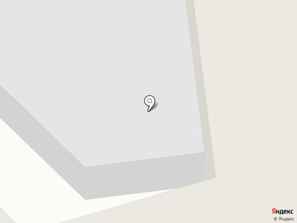Нестеровъ на карте Гатчины