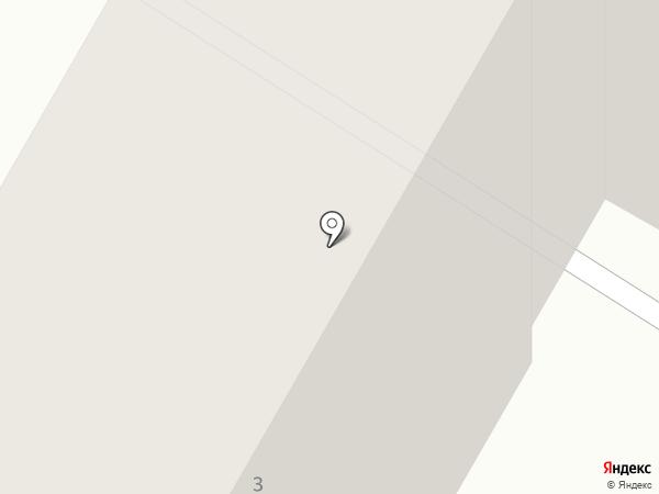 Друг на карте Гатчины