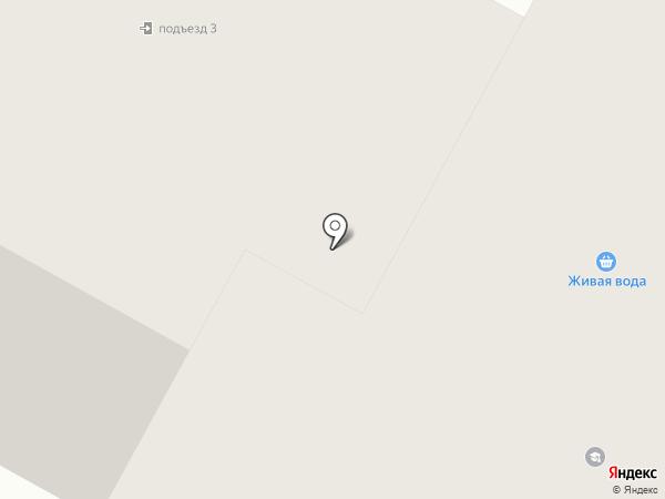 Куливер на карте Гатчины