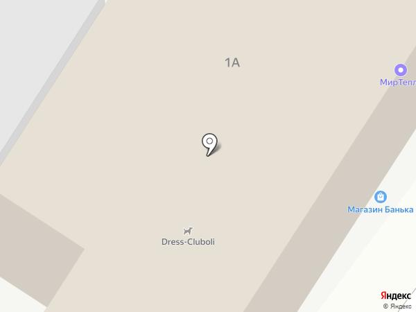 Велес на карте Гатчины