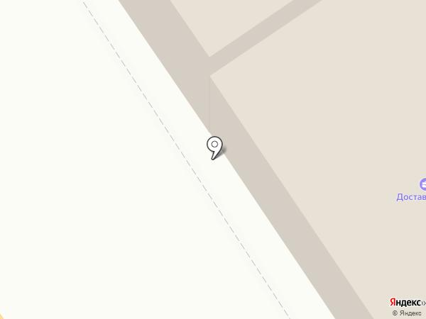 Можайское, ЗАО на карте Виллози
