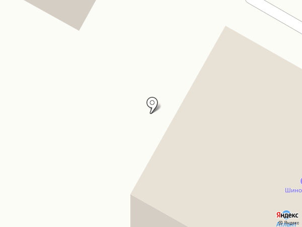 Электронагреватели на карте Гатчины