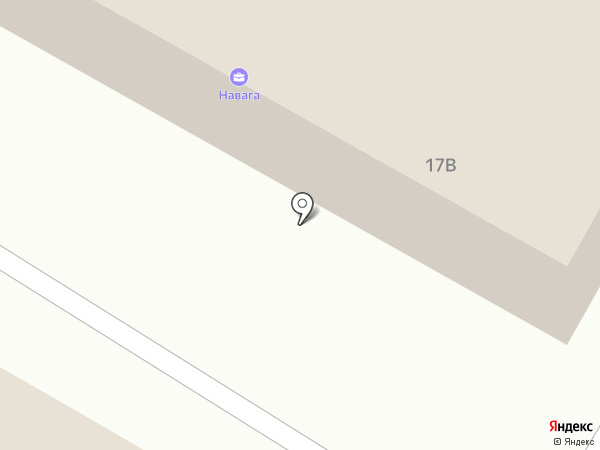 NXT-AVTO на карте Гатчины