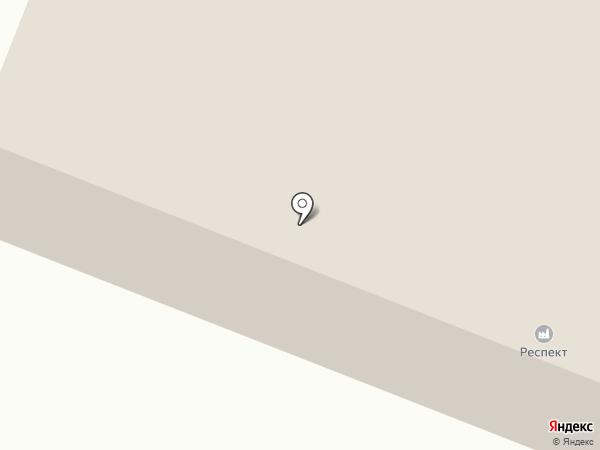 BoxPlus на карте Тайцев