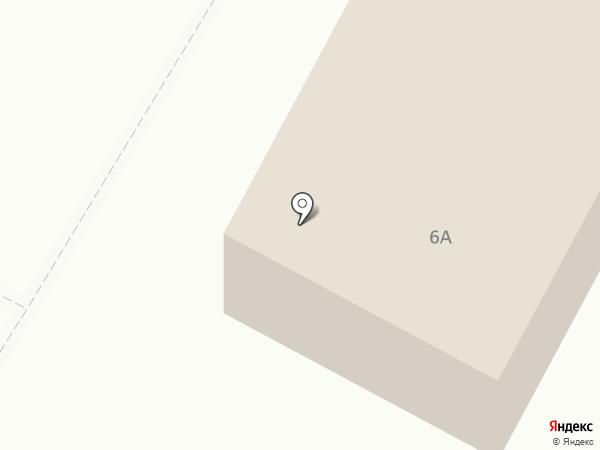 Пункт приема цветного и черного металла на карте Гатчины