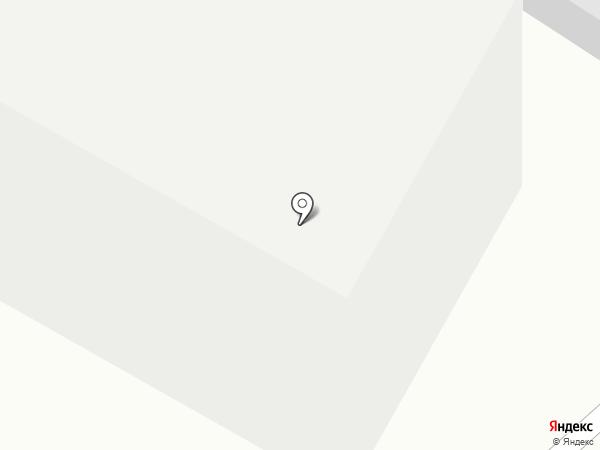 Участковый пункт полиции на карте Тайцев