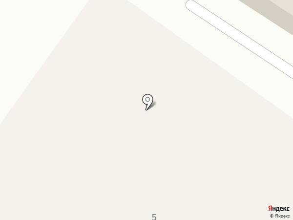 Asa Motors на карте Гатчины