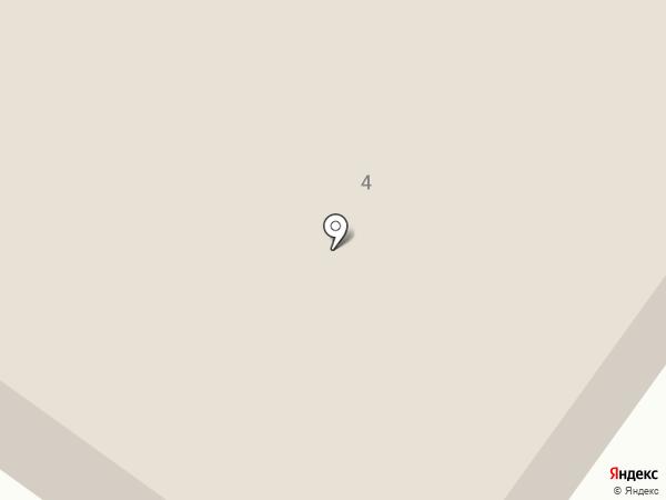 Агентство грузоперевозок на карте Гатчины