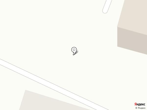 Сим-Сим на карте Гатчины