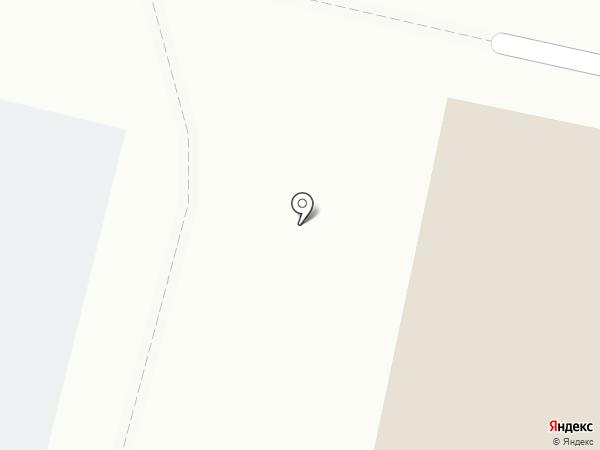 Мастерская по ремонту обуви на карте Гатчины