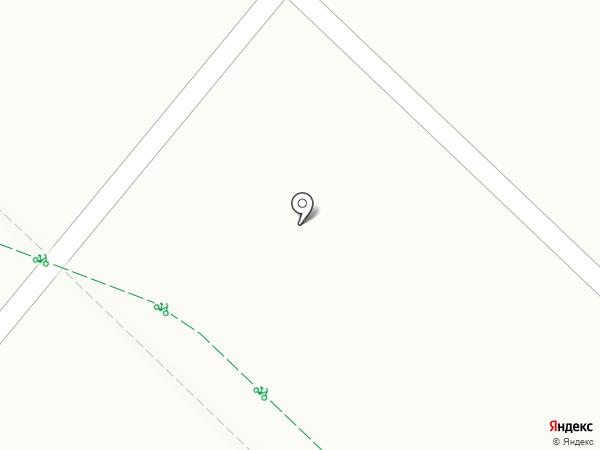 ТОНУС-КЛУБ на карте Гатчины