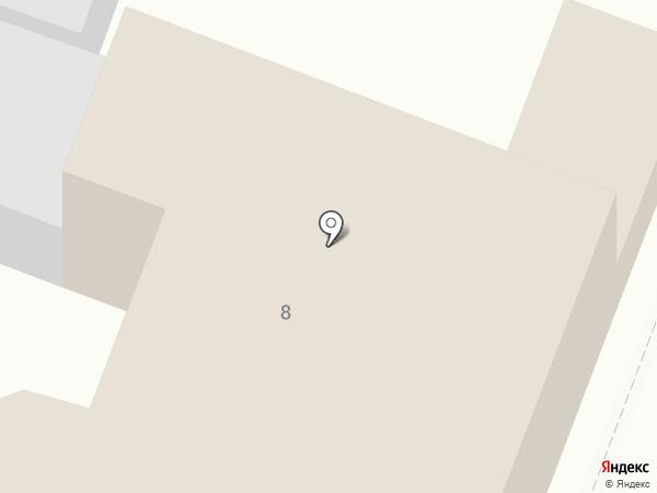 Hobby Room на карте Гатчины