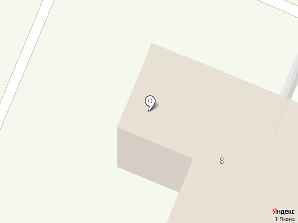МИД Сервис на карте Гатчины