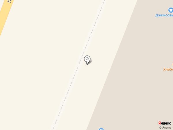 Choise на карте Гатчины