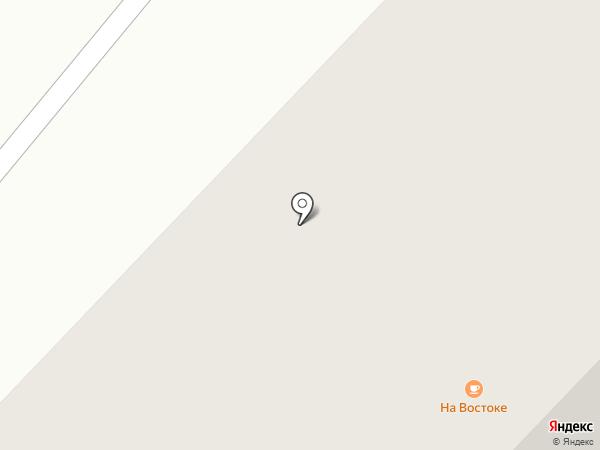 Новостройки на карте Гатчины