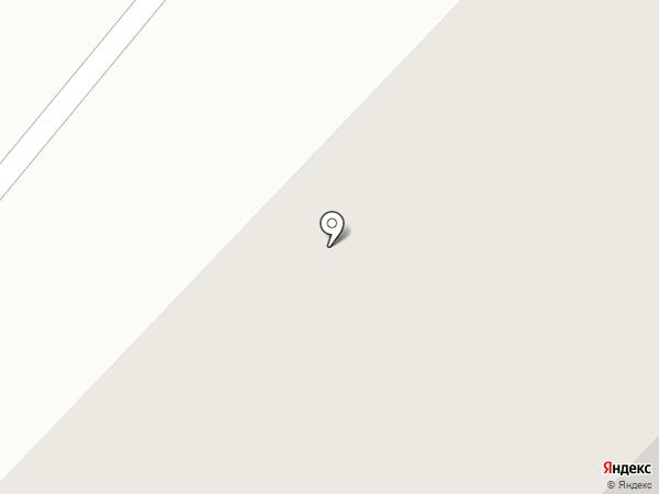 Bonape на карте Гатчины