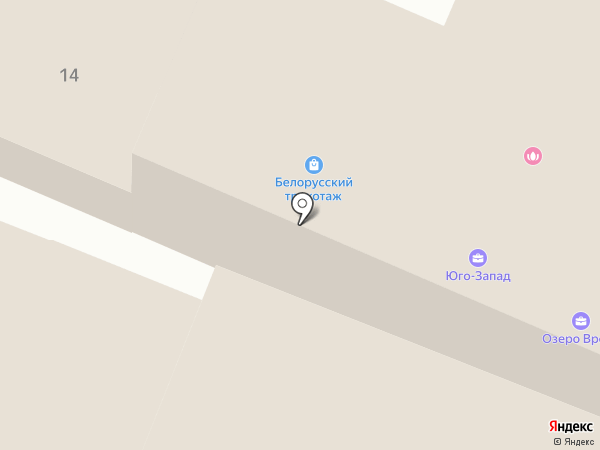 Avantag tour на карте Гатчины